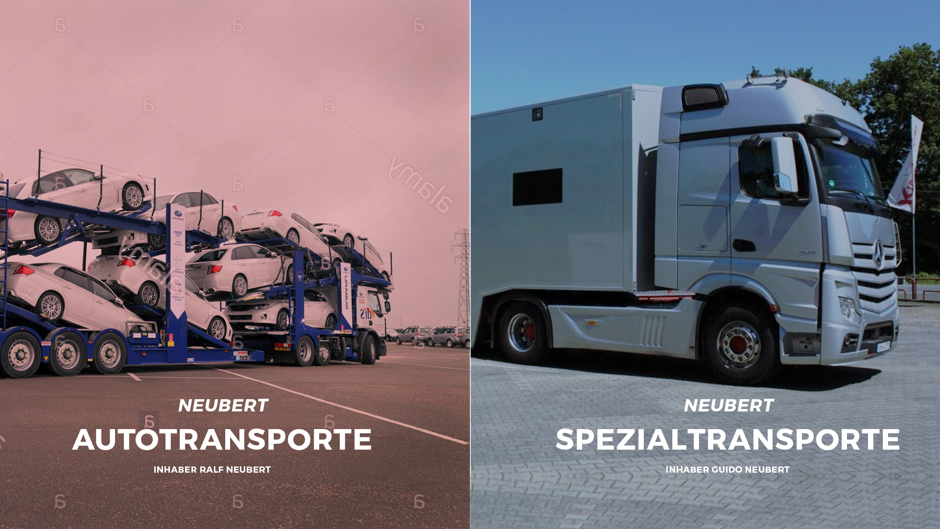 Neubert Autotransporte